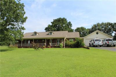 Alma Single Family Home For Sale: 810 Dow Jones Road