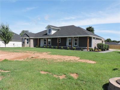 Van Buren Single Family Home For Sale: 1200 Sandstone
