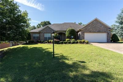 Van Buren Single Family Home For Sale: 2307 Parkway Lane