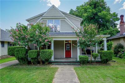 Fort Smith Single Family Home For Sale: 504 May AVE