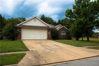 Alma Single Family Home For Sale: 161 Daybreak LN