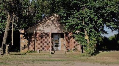 Van Buren Single Family Home For Sale: 1532 282 HWY