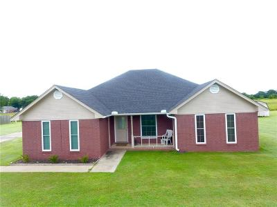 Leflore County Single Family Home For Sale: 17 Meadowbrook DR