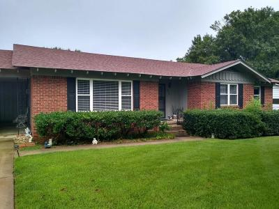 Fort Smith Single Family Home For Sale: 2304 65th ST