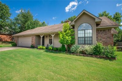 Van Buren Single Family Home For Sale: 806 Northview DR