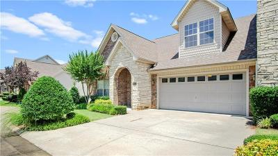 Fort Smith AR Condo/Townhouse For Sale: $169,900