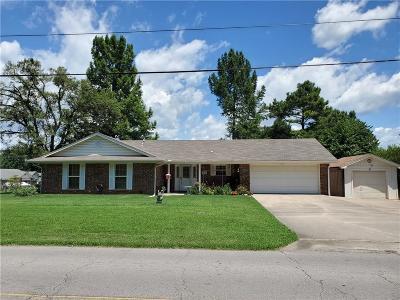 Van Buren Single Family Home For Sale: 1102 Rena RD