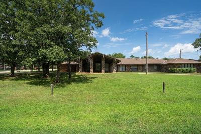 Sebastian County, Crawford County, Leflore County, Sequoyah County Single Family Home For Sale: 1 Vista Hills BLVD