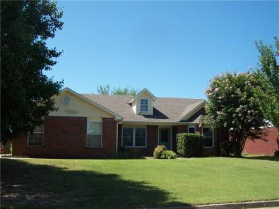 Sebastian County, Crawford County, Leflore County, Sequoyah County Single Family Home For Sale: 3728 Kingsberry DR