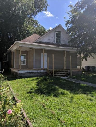 Sebastian County, Crawford County, Leflore County, Sequoyah County Single Family Home For Sale: 3006 Tilles AVE