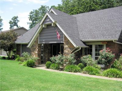 Fort Smith AR Single Family Home For Sale: $237,000