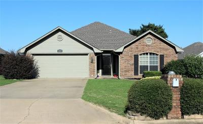 Fort Smith Single Family Home For Sale: 6313 Remington Court