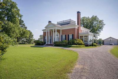 Alma Single Family Home For Sale: 1305 Henry Street