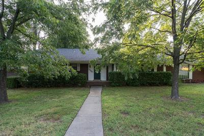 Van Buren AR Single Family Home For Sale: $209,900