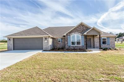 Lavaca AR Single Family Home For Sale: $249,100