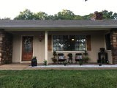 Greenwood AR Single Family Home For Sale: $249,900