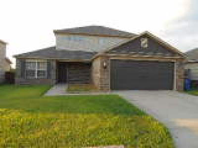 Fort Smith AR Single Family Home For Sale: $185,999
