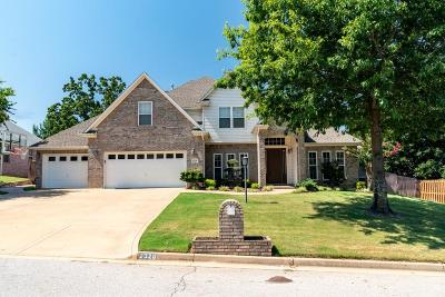 Van Buren AR Single Family Home For Sale: $374,900
