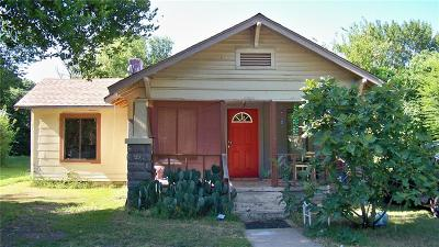 Fort Smith Single Family Home For Auction: 2905 K Street