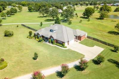 Alma Single Family Home For Sale: 303 Fine Place