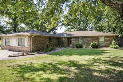 Alma Single Family Home For Sale: 2915 N Mountain Grove Road