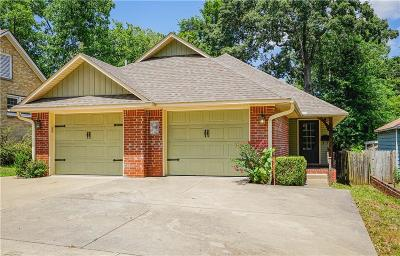 Fort Smith AR Condo/Townhouse For Sale: $109,500