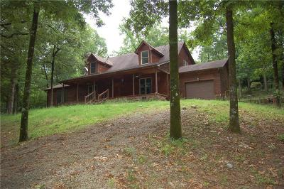 Rudy AR Single Family Home For Sale: $268,000