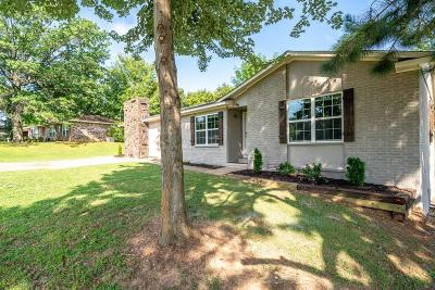 Van Buren AR Single Family Home For Sale: $139,500
