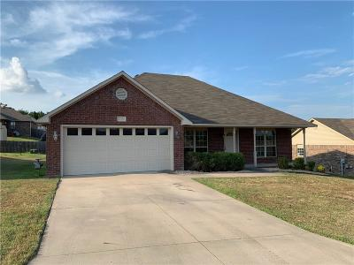 Greenwood AR Single Family Home For Sale: $139,900