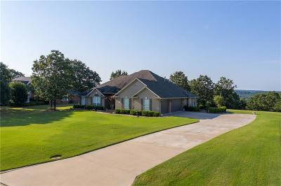 Greenwood AR Single Family Home For Sale: $315,000