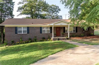 Van Buren AR Single Family Home For Sale: $152,000