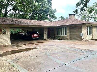 Fort Smith AR Single Family Home For Sale: $414,000