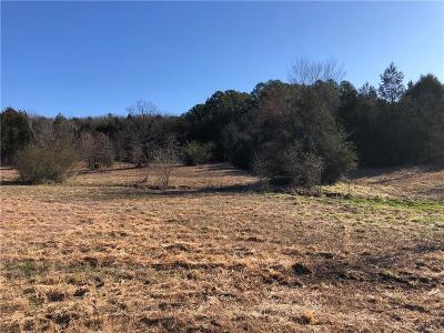 Van Buren Residential Lots & Land For Sale: Tbd Pine Hollow Road