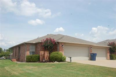 Fort Smith AR Multi Family Home For Sale: $195,900