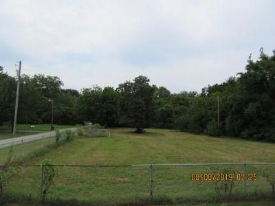 Residential Lots & Land For Sale: 21242 NW 9th