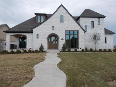 Fort Smith Single Family Home For Sale: 8400 Donnington Court