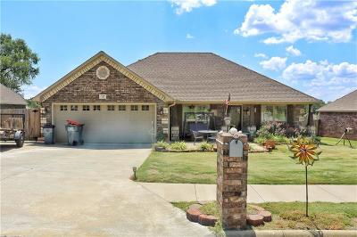 Greenwood AR Single Family Home For Sale: $210,000