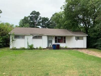 Fort Smith Single Family Home For Auction: 4904 32nd Street