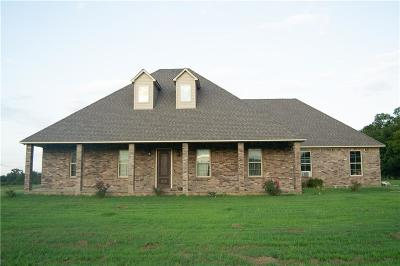 Lavaca AR Single Family Home For Sale: $319,900