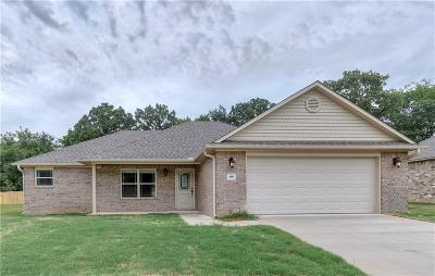 Roland Single Family Home For Sale: 108 Stone Drive