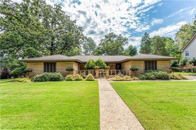 Fort Smith Single Family Home For Sale: 3415 Old Mill Road