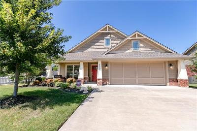 Fort Smith Single Family Home For Sale: 8900 36th Terrace