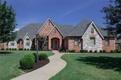 Fort Smith Single Family Home For Sale: 6801 Hunter Crossing Drive
