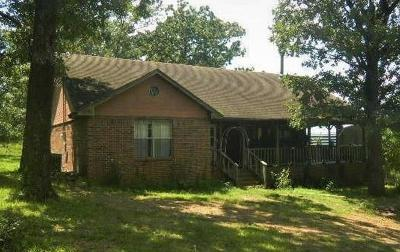 Cedarville Single Family Home For Auction: 10305 Jubilee Drive