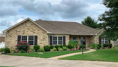 Van Buren Single Family Home For Sale: 1526 Concord Court