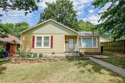 Fort Smith Single Family Home For Sale: 2017 S W Street
