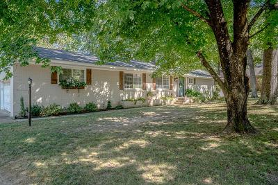 Fort Smith Single Family Home For Sale: 1316 55th Terrace