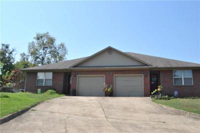 Van Buren Multi Family Home For Sale: 2814 Laura Lane