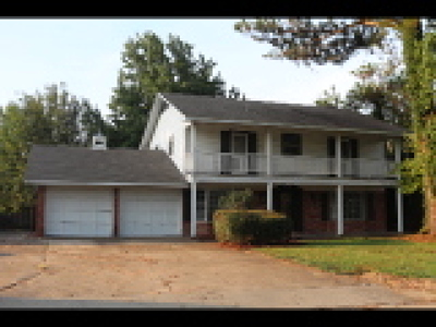 Fort Smith AR Single Family Home For Sale: $114,900