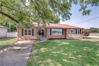Fort Smith Single Family Home For Sale: 3017 S Q Street